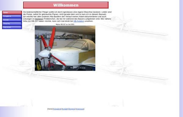 Vorschau von www.kattree.de, HB-207 Alfa
