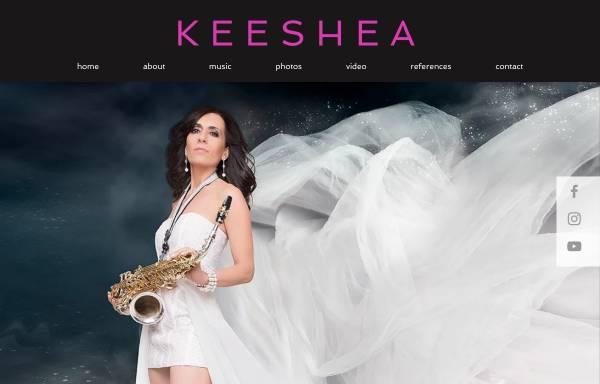 Vorschau von www.keeshea.com, Keeshea