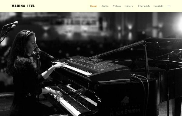 Vorschau von marinaleva.com, Leva, Marina