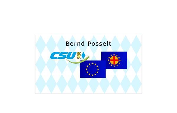 Vorschau von www.bernd-posselt.de, Posselt, Bernd