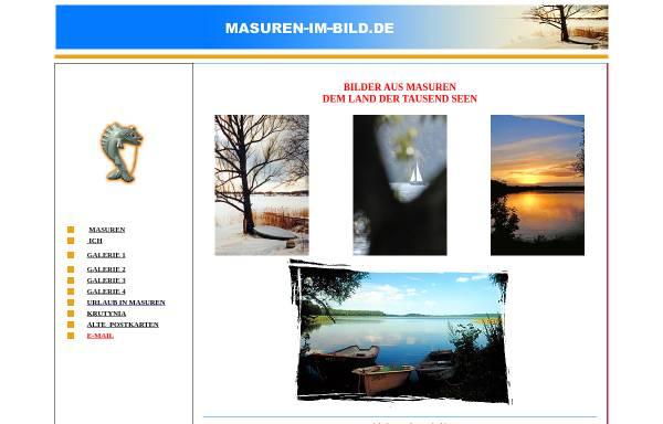 Vorschau von www.masuren-im-bild.de, Czeczinski, Gerd