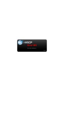 Vorschau der mobilen Webseite www.restaurant-der-zukunft.de, Restaurant der Zukunft - Gastronomie-Report Verlags GmbH Willy Faber