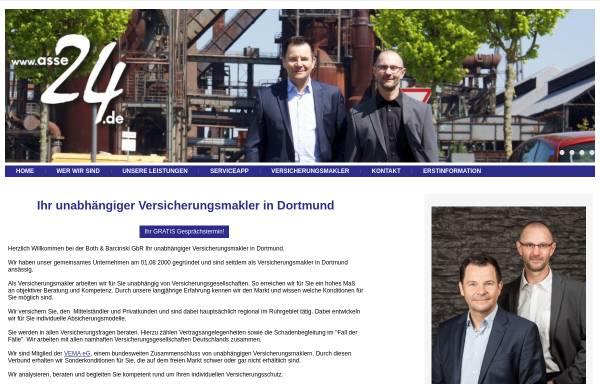 Vorschau von www.asse24.de, Burkhard Both & Uwe Barcinski GbR