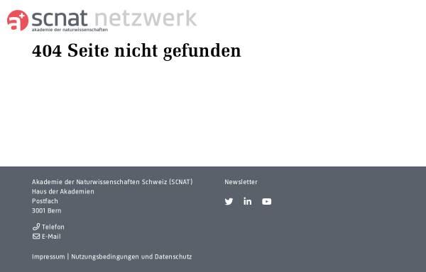 Vorschau von ch-quat.ch, CH-QUAT