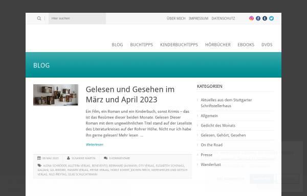 Vorschau von www.schiller-buch.de, Schiller-Buchhandlung