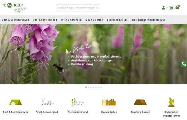 Re Natur Gmbh