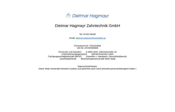 Vorschau von www.zahnlabor.at, Zahnlabor.at