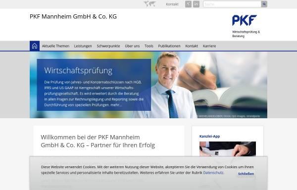 Vorschau von www.steuerberater-mannheim-heidelberg-ludwigshafen.de, Dr. Leifert & Molz