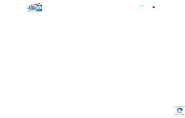 Vorschau von kands.org, Krüger & Salecker Maschinenbau GmbH & Co. KG