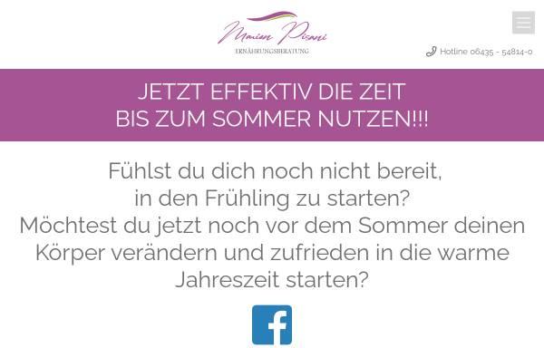 Vorschau von www.wakeup.de, Wakeup Deutschland