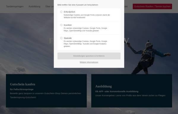 Vorschau von www.fsg-wildeshausen.de, FSG-Wildeshausen e.V.