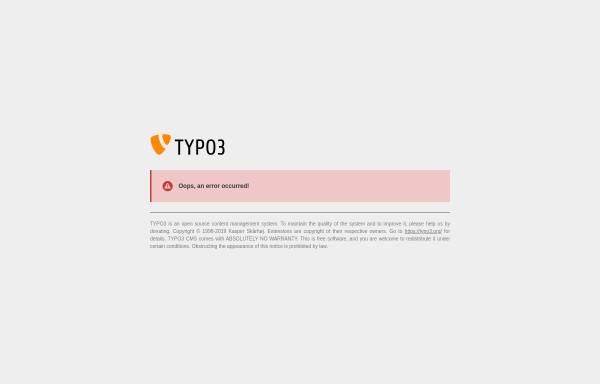 Vorschau von www.convida.ch, Convida AG