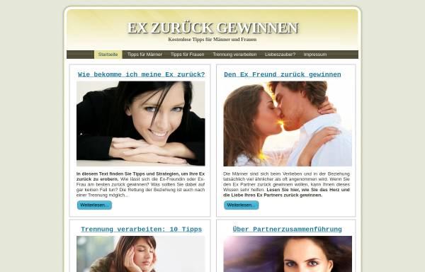 Vorschau von www.uno-verlag.de, UNO-Verlag