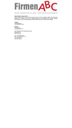 Vorschau der mobilen Webseite www.antonamort.com, Amort, Amort