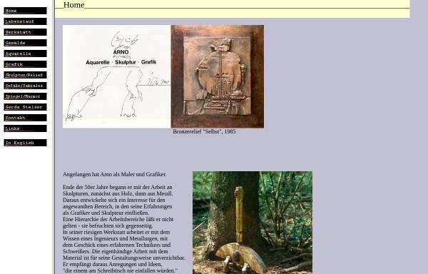 Vorschau von www.walter-arno.de, Arno, Walter
