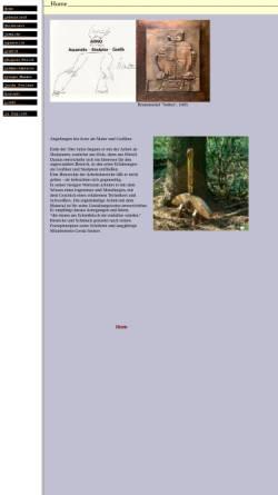 Vorschau der mobilen Webseite www.walter-arno.de, Arno, Walter