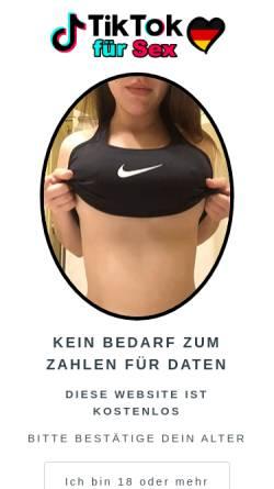 Vorschau der mobilen Webseite www.die-rucksackreisenden.de, Reiseberichte aus Afrika [Dirk Seebeck]