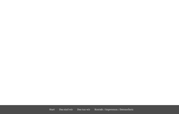 Vorschau von www.druckerei-rosemeyer.de, Druckerei Rosemeyer GmbH