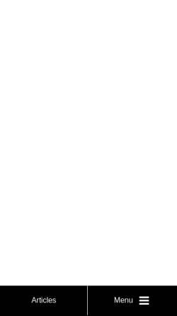 Vorschau der mobilen Webseite www.druckerei-rosemeyer.de, Druckerei Rosemeyer GmbH
