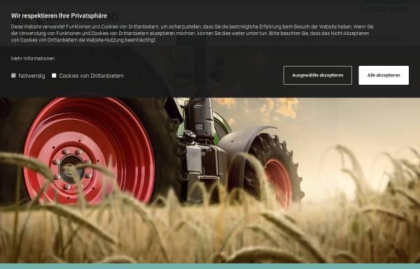 Vorschau von www.gebr-gross.de, Gebrüder Gross