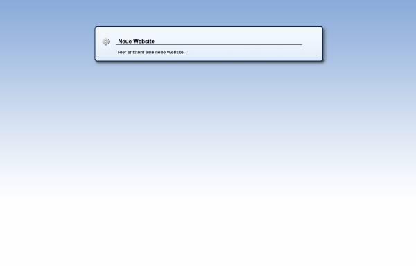 Vorschau von www.pferdepension-lutzenberger.de, Reitgemeinschaft Ahrensfelde e.V. und Pferdepension Lutzenberger