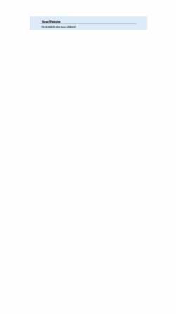 Vorschau der mobilen Webseite www.pferdepension-lutzenberger.de, Reitgemeinschaft Ahrensfelde e.V. und Pferdepension Lutzenberger