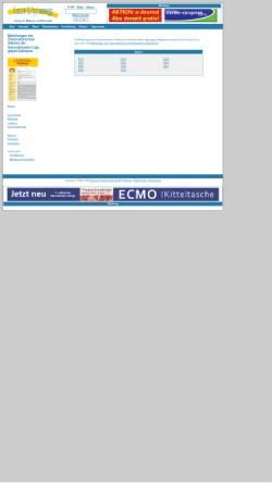 Vorschau der mobilen Webseite www.kup.at, Mitteilungen der Österreichischen Sektion der Internationalen Liga gegen Epilepsie