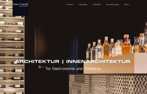 Vorschau von www.barmade.ch, Barmade AG