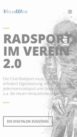 Vorschau der mobilen Webseite www.bikesport.de, Bikesport