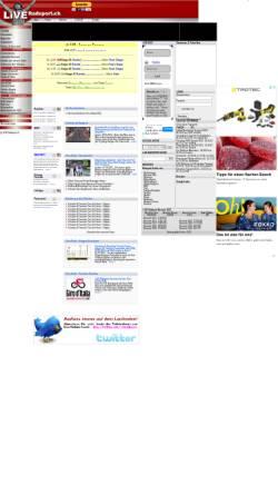 Vorschau der mobilen Webseite 06.live-radsport.ch, Live-Radsport