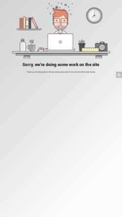 Vorschau der mobilen Webseite www.gee-ls.de, Gee Language Services