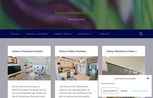 Vorschau von einrichtungsideen-online.de, Sillo, Yvette