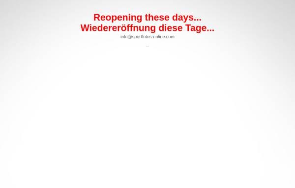 Vorschau von www.sportfotos-online.com, Sportfotos-online, Kai Salow