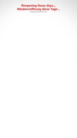Vorschau der mobilen Webseite www.sportfotos-online.com, Sportfotos-online, Kai Salow