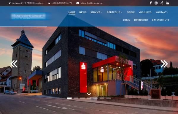 Vorschau von www.le-design.net, Lutz Ebert Design