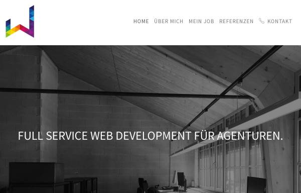 Vorschau von www.webdesignetc.at, Web Design etc.