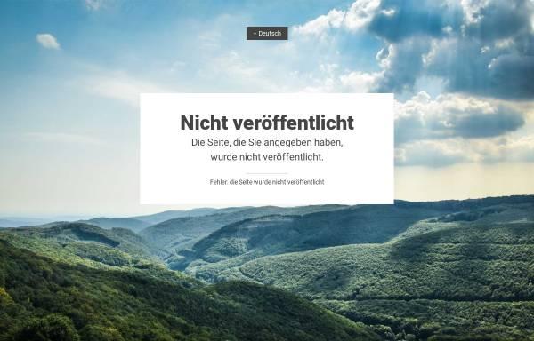 Vorschau von www.alexandertechnik-maeder.ch, Anne Mäder Beglinger