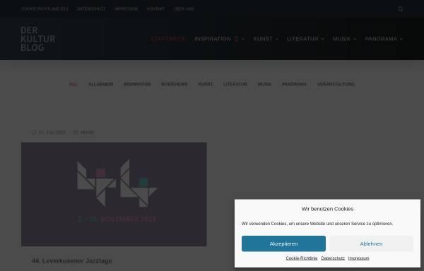 Vorschau von lifestylesite.de, Lifestylesite.de
