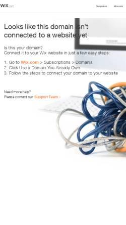 Vorschau der mobilen Webseite www.misstilly.de, Misstilly.de