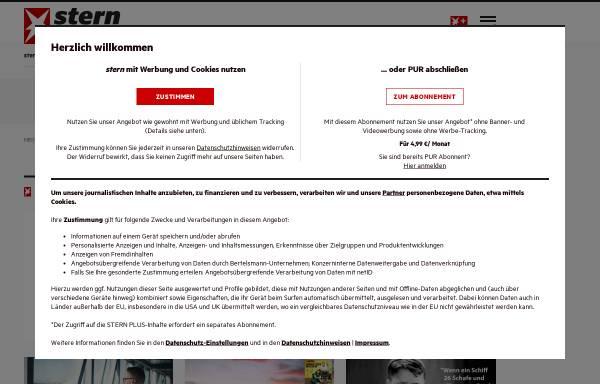 Vorschau von www.neon.de, Neon.de