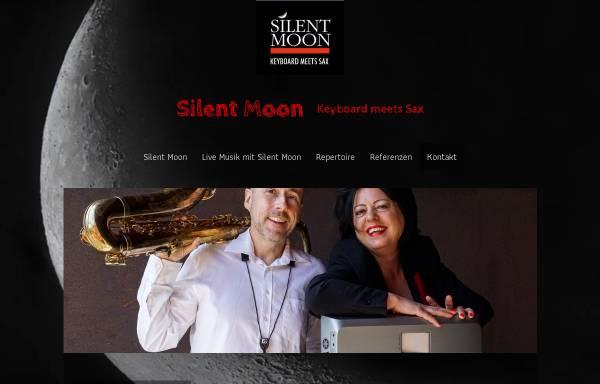 Vorschau von www.silentmoon.ch, Silent Moon