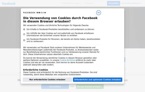 Vorschau von www.yoursub.de, SUBWAY yourSUB Laps / Siegmann GbR