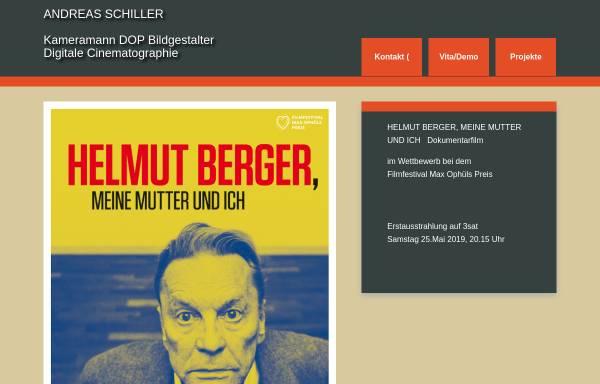 Vorschau von www.andreasschiller.de, Schiller, Andreas (D) Ronnenberg