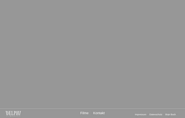 Vorschau von www.delphi-film.de, Delphi Filmverleih