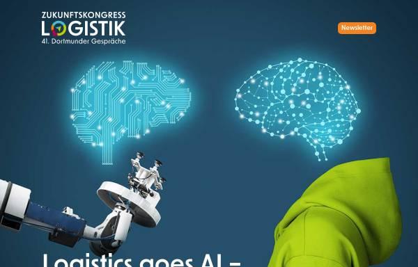 Vorschau von www.do-ge.de, Dortmunder Gespräche, Logistik-Forum