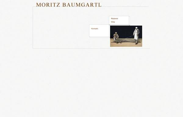 Vorschau von www.moritz-baumgartl.de, Baumgartl, Moritz