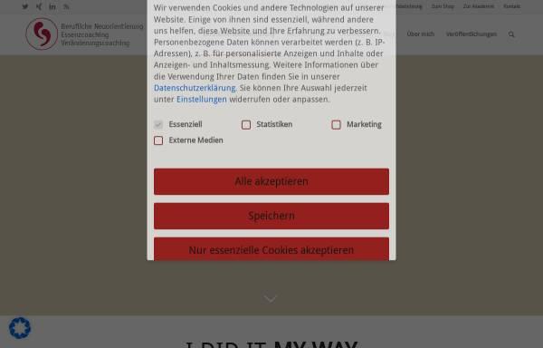Vorschau von www.meinberufsweg.de, Martina Nohl