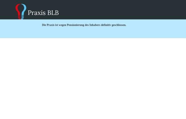 Vorschau von chseiler.ch, Praxis für Berufs- und Laufbahnberatung