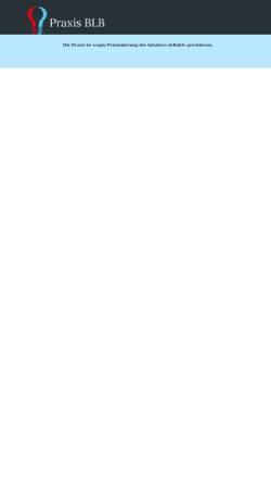 Vorschau der mobilen Webseite chseiler.ch, Praxis für Berufs- und Laufbahnberatung