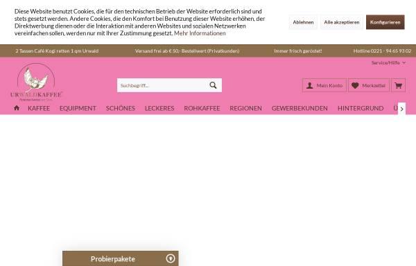 Vorschau von oliver-driver.de, Shamanic Coaching